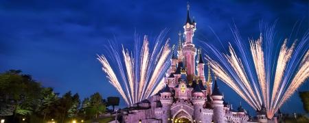 Séjour Disney