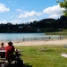 """Sortie du groupe"""" jeunes"""" à Claivaux les lacs (Jura)"""